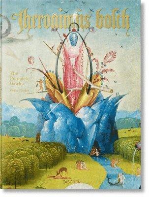bokomslag Hieronymus Bosch: Complete Works