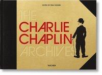 bokomslag The Charlie Chaplin Archives