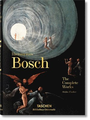 bokomslag Hieronymus Bosch. The Complete Works