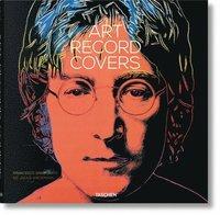 bokomslag Art Record Covers