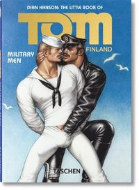 bokomslag The Little Book of Tom: Military Men
