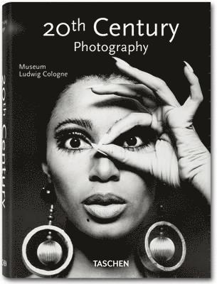 bokomslag 20th Century Photography
