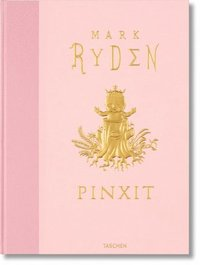 bokomslag Pinxit