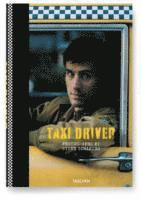 bokomslag Steve Schapiro. Taxi Driver