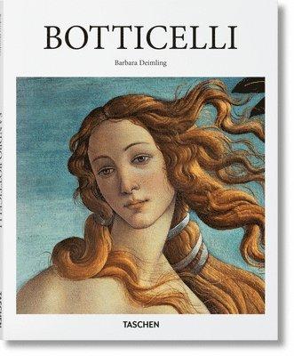 bokomslag Botticelli