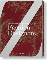 bokomslag Fashion Designers A-Z: Etro Edition