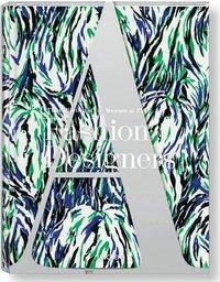 bokomslag Fashion Designers A-Z: Stella Mccartney Edition