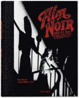 bokomslag Film noir. 100 all-time favorites