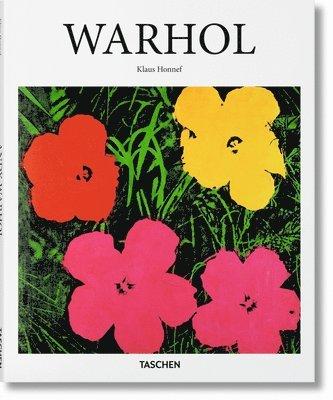 bokomslag Warhol