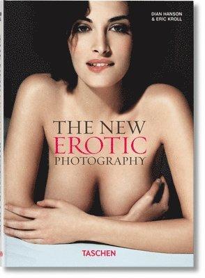 bokomslag The New Erotic Photography Vol. 1