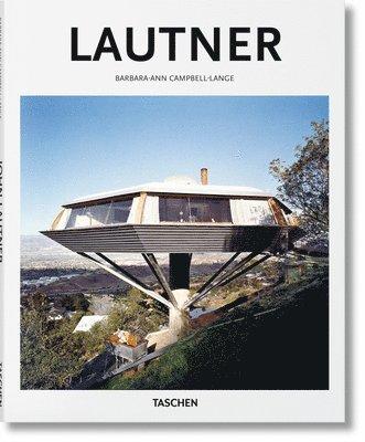 bokomslag Lautner
