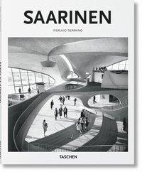 bokomslag Saarinen
