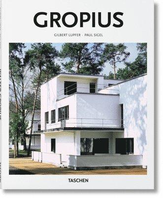 bokomslag Gropius