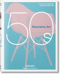 bokomslag Decorative Art 50s