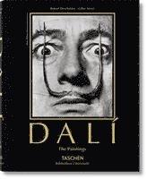 bokomslag Salvador Dalí. Das malerische Werk