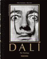 bokomslag Salvador Dali: The Paintings