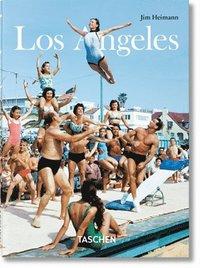 bokomslag Los Angeles