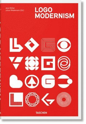 Logo Modernism 1