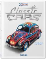 bokomslag 20th Century Classic Cars. 100 Years of Automotive Ads