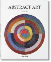 bokomslag Abstrakte Kunst