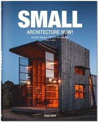 bokomslag Small Architecture Now!