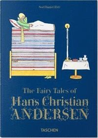 bokomslag The Fairy Tales of Hans Christian Andersen