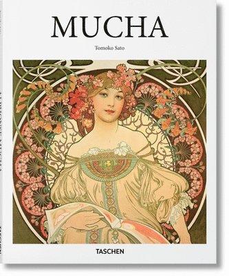 bokomslag Mucha