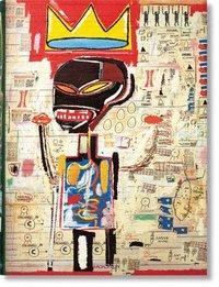 bokomslag Jean-Michel Basquiat