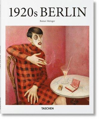bokomslag Berlin in the 1920s