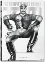 bokomslag Tom of Finland: The Complete Kake Comics