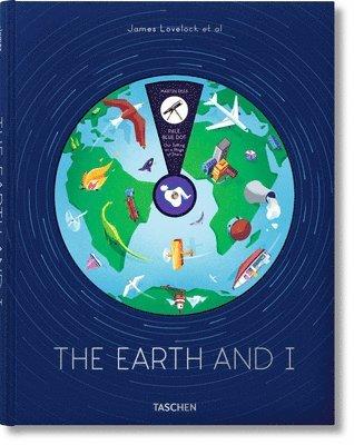 bokomslag James Lovelock et al. The Earth and I