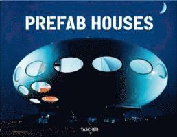bokomslag Prefab Houses