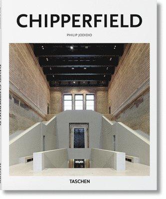 bokomslag Chipperfield