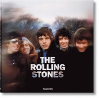 bokomslag The Rolling Stones