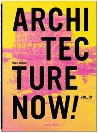 bokomslag Architecture Now! Vol.10