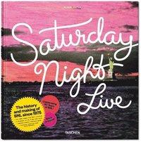 bokomslag Saturday Night Live: the Book