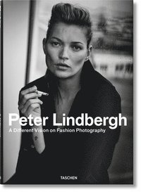 bokomslag Peter Lindbergh. A Different Vision on Fashion Photography