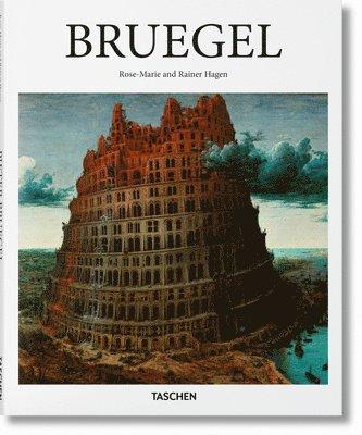 bokomslag Bruegel