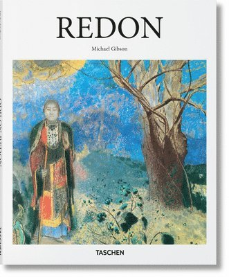 bokomslag Redon