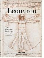 bokomslag Leonardo da Vinci. Das zeichnerische Werk