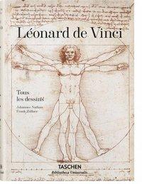 bokomslag Léonard de Vinci. l'Oeuvre Graphique