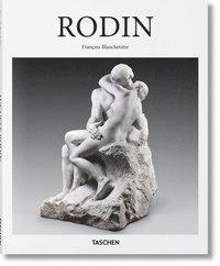 bokomslag Rodin