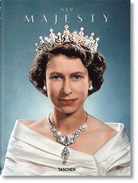 bokomslag Her Majesty