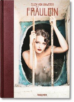 bokomslag Ellen von Unwerth. Fraulein