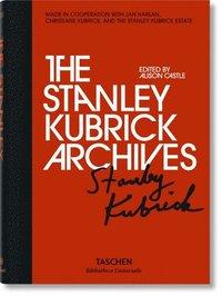 bokomslag The Stanley Kubrick Archives