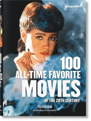 bokomslag 100 All-Time Favorite Movies of the 20th Century