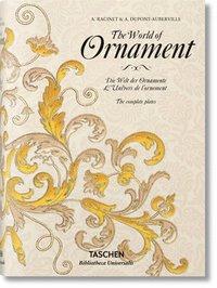 bokomslag The World of Ornament