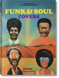 bokomslag Funk & Soul Covers