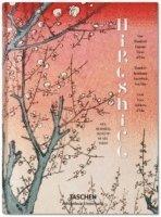 bokomslag Hiroshige. One Hundred Famous Views of Edo