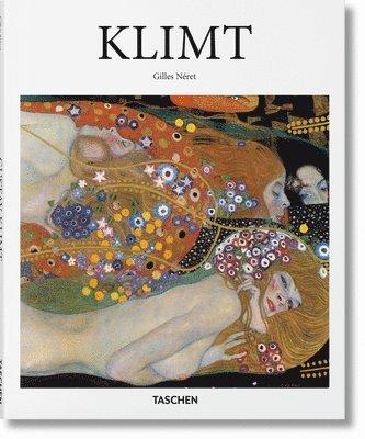 bokomslag Klimt